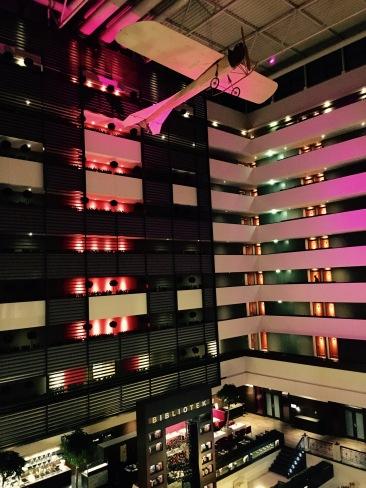 Hotel Sofitel Chain Bridge