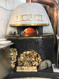 Pizza Restaurant Naples