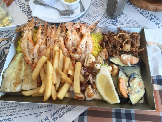 seafoode